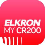 logo elkron application