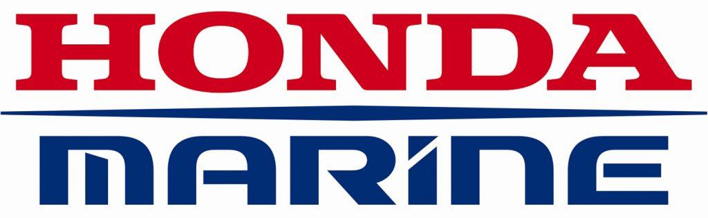 Logo de Honda Marine, client de l'agence Alure Communication
