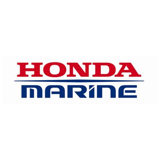 Logo Honda Marine, client de l'agence Alure Communication