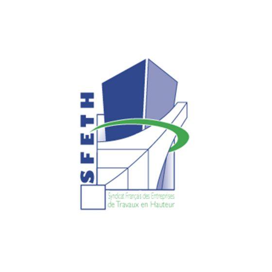 Logo SFETH, client de l'agence Alure Communication
