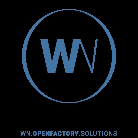 logo wn