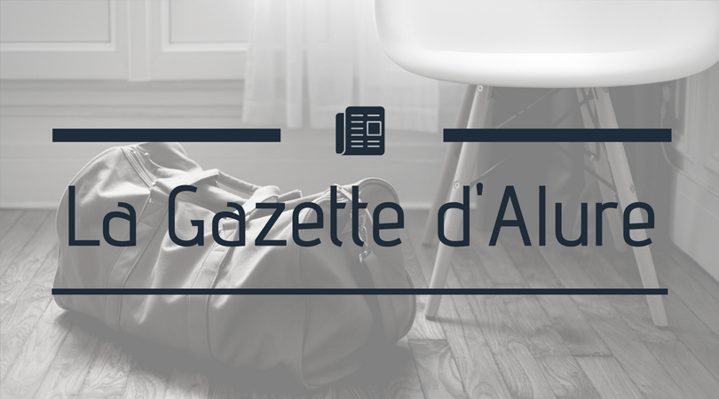 La Gazette d'Alure - Juin 2018 - Alure Communication