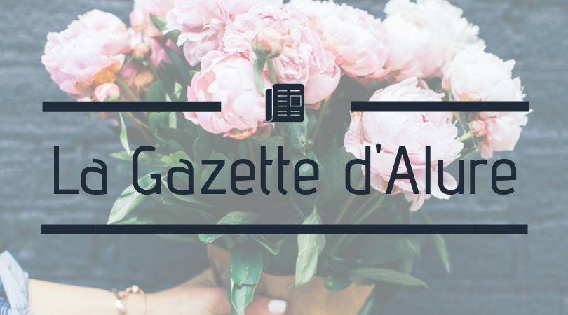 Gazette d'Alure Février 2019