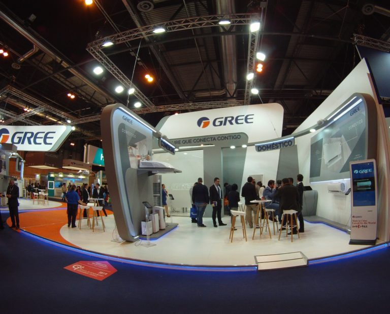 GREE Salon C&R