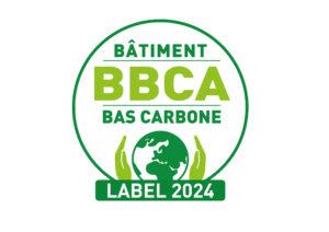 label BBCA 2024