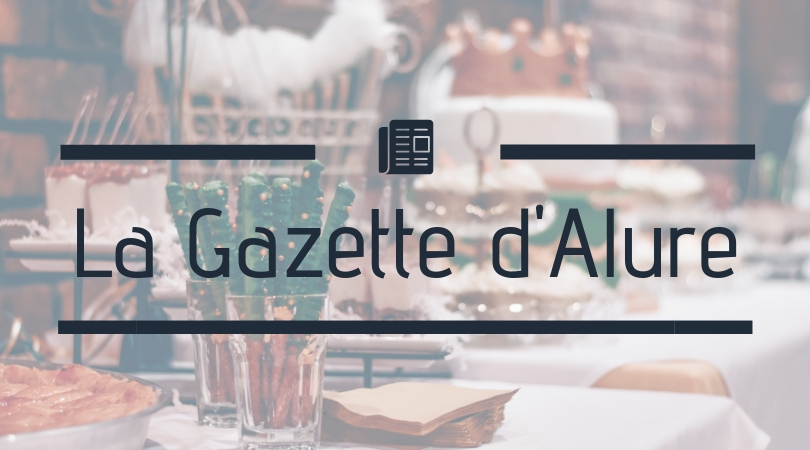 alure communication gazette alure